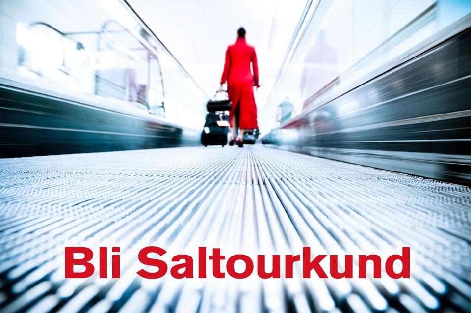 Bli kund hos Saltour