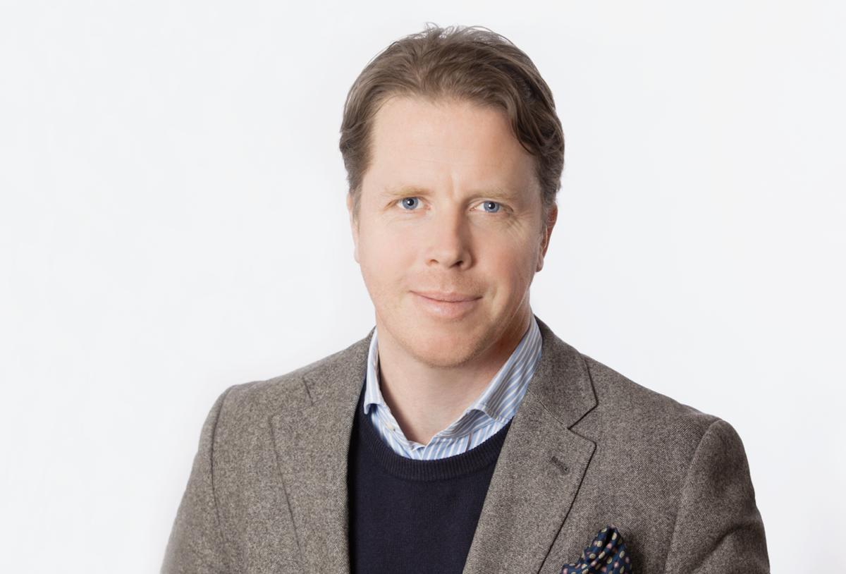 Gustaf Åkerhielm, Saltour Affärsresor